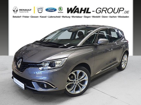 Renault Scenic 1.2 Experience TCe Winterpaket