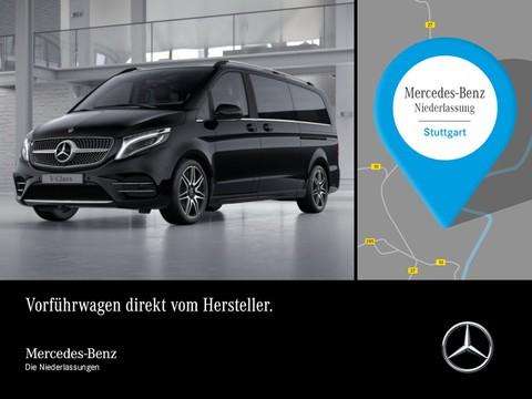 Mercedes-Benz V 300 d extralang Avantgarde Edition °