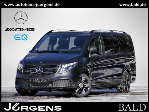 Mercedes-Benz V 250 d long 4x2 Spur-P