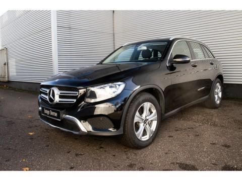 Mercedes-Benz GLC 220 d Exclusive aktiv