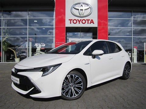 Toyota Corolla 1.8 Hybrid Club Technik Paket