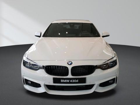 BMW 430 d xDrive Gran Coupé Sport M-Sport Business