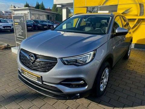 Opel Grandland X 1.6 l Business Edition 120