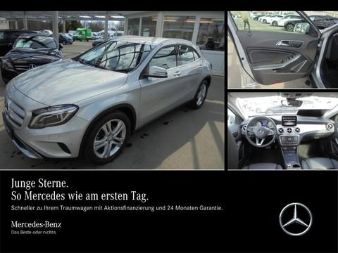 Mercedes GLA 250 Urban