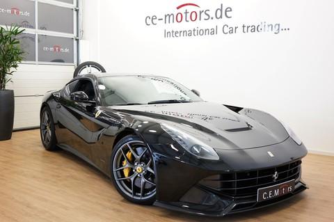 Ferrari F12 Berlinetta Novitec Karbon Einzelstück