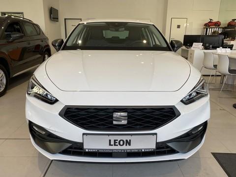 Seat Leon 1.5 TSI FR Parklenk neues Mod