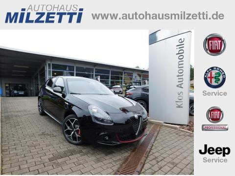 Alfa Romeo Giulietta 1.4 SPRINT FINAL EDIT TB 199mtl
