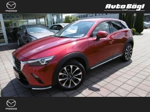 Mazda CX-3 150PS AWD Sports-L