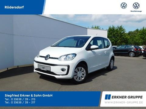 Volkswagen up 1.0 GJ-Reifen MA