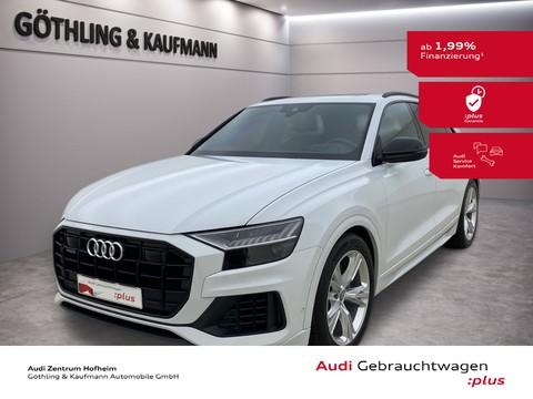 Audi Q8 50 TDI 210kW T