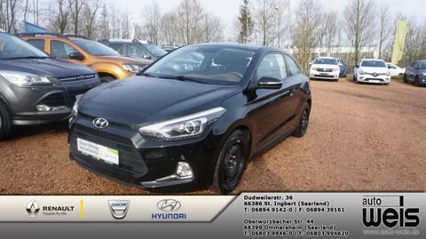 Hyundai i20 1.4 Coupe Trend