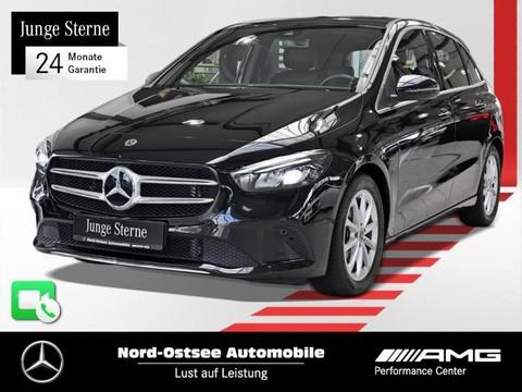 Mercedes-Benz B 180 Progressive MBUX