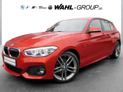 BMW 118 i M-Sport  