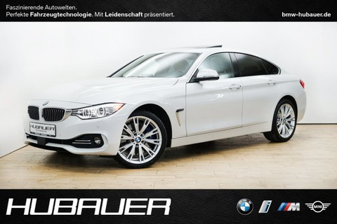BMW 435 i xDrive Gran Coupé A [Luxury]