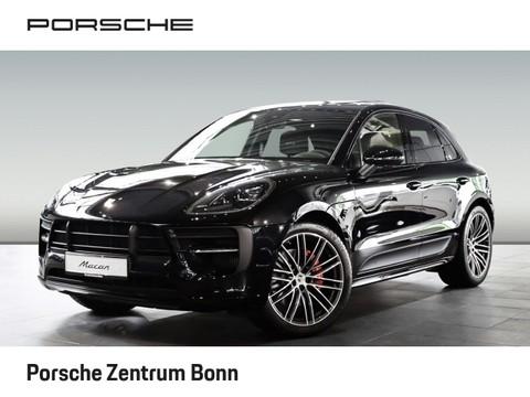 Porsche Macan GTS 21-Zoll Räder