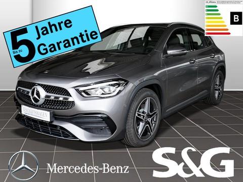Mercedes-Benz GLA 200 AMG-Line 19 MBUX