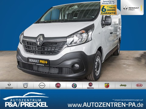 Renault Trafic 2.8 Komfort ENERGY dCi 120 L1 t