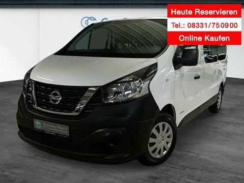 Nissan NV300 1.6 L2H1 Kombi 9
