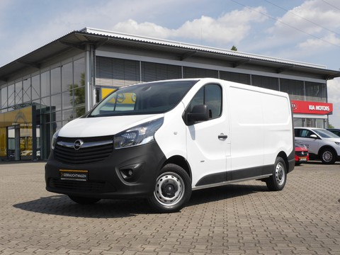 Opel Vivaro 1.6 Kastenwagen L2H1