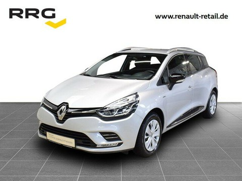 Renault Clio 0.9 GRANDTOUR 4 TCE 90 ECO² LIMITED KOMBI