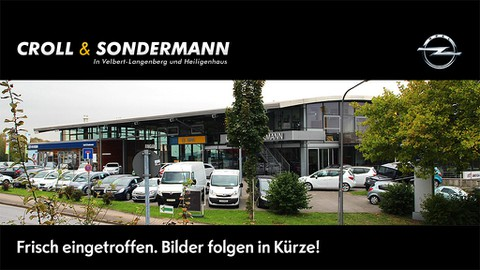 Opel Crossland X 1.2 Automatik 120 Jahre (P7)