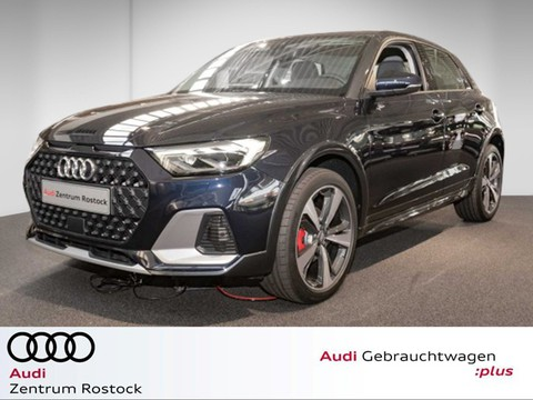 Audi A1 Sportback citycarver 30 TFSI S
