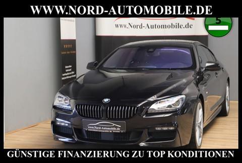 BMW 640 Gran Coupé d xDrive M Sport 20
