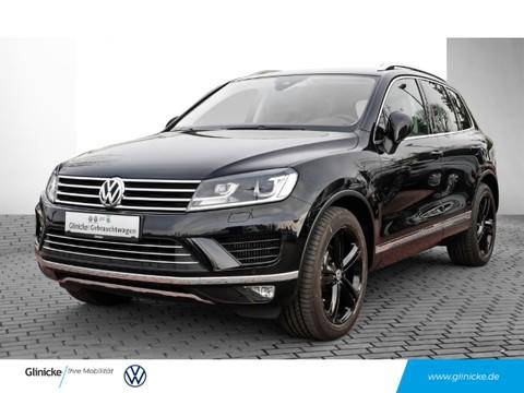 Volkswagen Touareg 3.0 TDI Executive Edition AD
