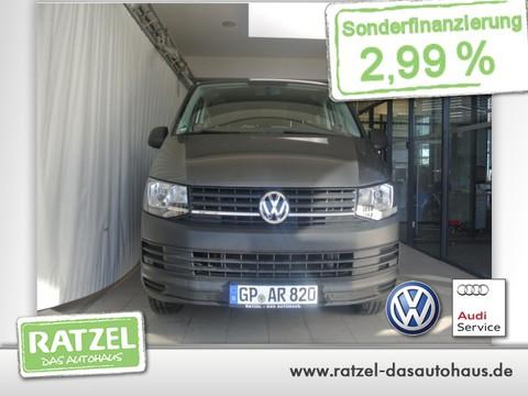 Volkswagen T6 5.2 Bus (SG)(0015->)