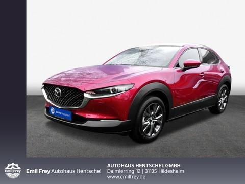 Mazda CX-30 2.0 -X M-Hybrid Edition 100 132ürig