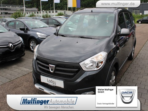 Dacia Lodgy Stepway dci 110