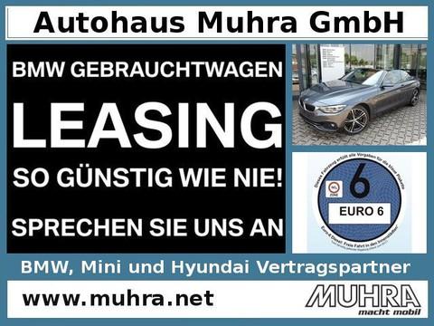 BMW 430 3.7 dA eh UPE 700 Sport Line