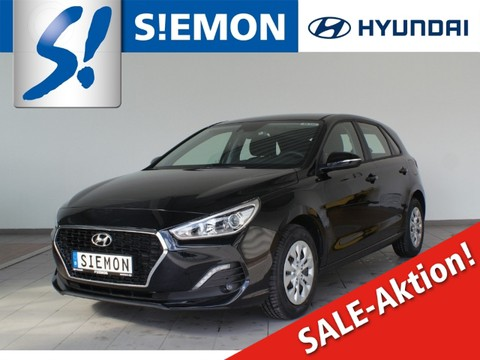 Hyundai i30 1.4 Select Funktionspaket