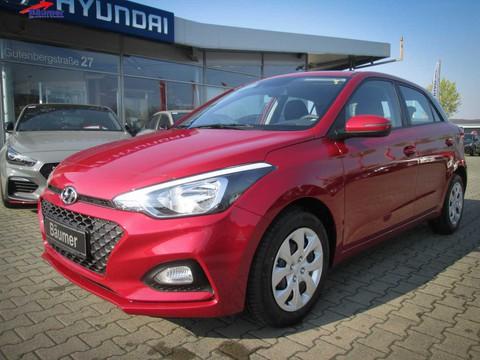 Hyundai i20 1.2 FL Select