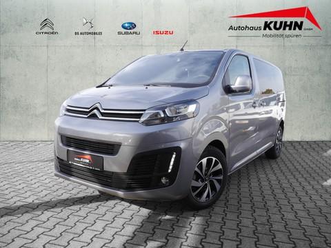 Citroën SpaceTourer M Feel 150