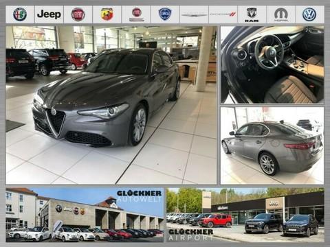 Alfa Romeo Giulia 2.0 Super