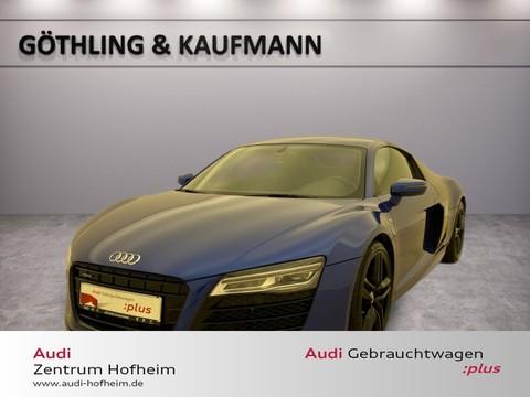 Audi R8 5.2 qu B