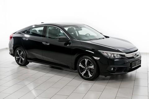Honda Civic Lim Elegance