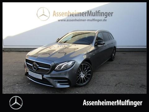 Mercedes-Benz AMG E 53 6d 20Z