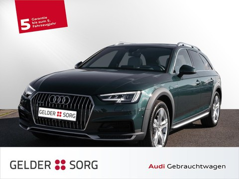 Audi A4 Allroad 3.0 TDI quattro 75 €