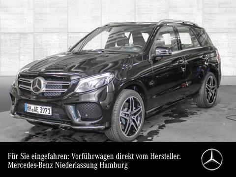 Mercedes GLE 400 undefined