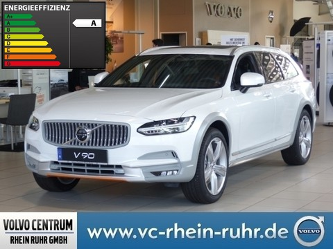 Volvo V90 Cross Country Ocean Race AWD VOLLAUSST