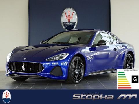 Maserati Granturismo 4.2 SPORT MY18 UPE � 1600