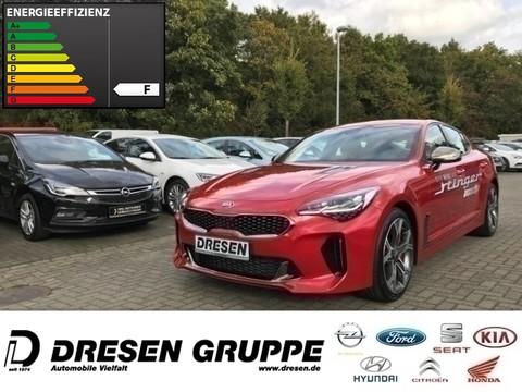 Kia Stinger 3.3 GT Display Harman-Kardon Müdigkeitserk