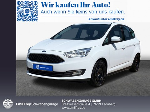 Ford C-Max 1.0 COOL&CONNECT