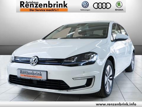 Volkswagen Golf VII e-Golf Comfortline CCS