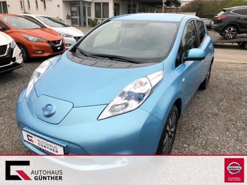 Nissan Leaf Tekna inkl
