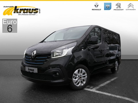 Renault Trafic undefined