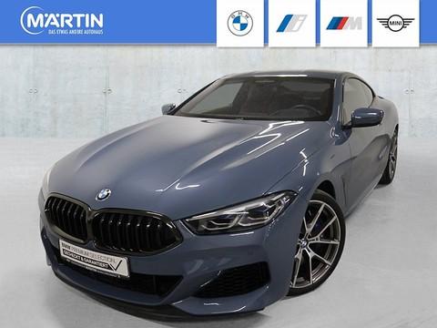 BMW 850 xDrive Coupé Laserlicht Live Professional HK-HiFi