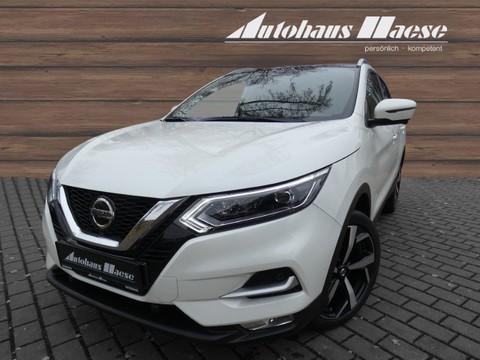Nissan Qashqai 1.3 DIG-T Akari EU6d-T